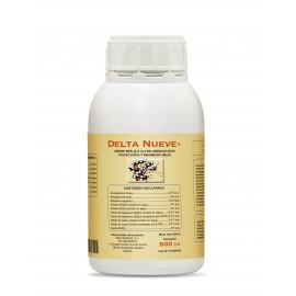 Delta 9 - 500ml