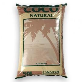 Coco Natural 50L. (Canna) ^