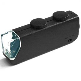 Microscopio LED  60x100x