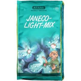 Janeco-Light Mix 20L (Atami) (160 sacos)
