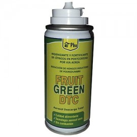Fruit Green 50ml.Fungicida