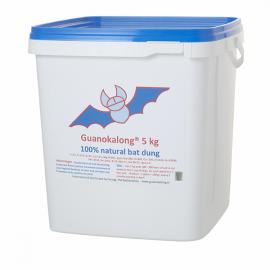 Guanokalong en polvo 5kg