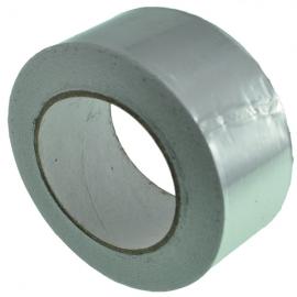 Rollo de cinta de aluminio Alutape 50-50mm