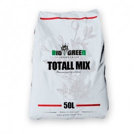 BIO GREEN TOTALL  MIX 50l L (65 PALLET)